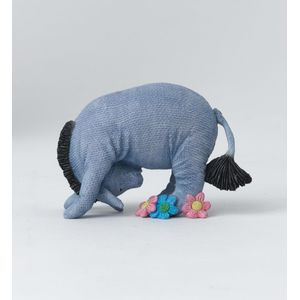 Disney Classic Pooh Eeyore (Head Bowed) Figurine