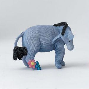 Disney Classic Pooh Figurine - Eeyore (Standing)