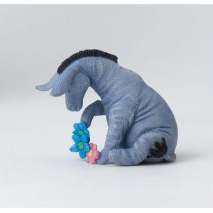 Disney Classic Pooh - Eeyore (Sitting) Figurine