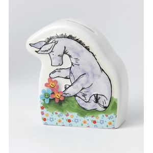 Disney Classic Pooh - Eeyore Money Bank
