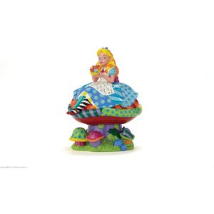 Disney by Britto - Alice in Wonderland Figurine