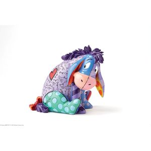 Disney by Britto - Eeyore Figurine