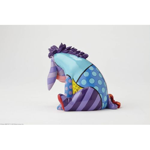 Colourful Disney by Britto Eeyore  Figurine