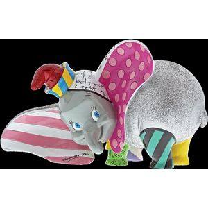 Disney Britto Dumbo Figurine