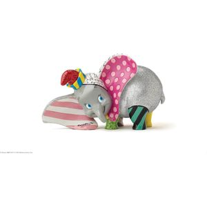 Disney by Britto - Dumbo Figurine