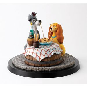 Disney a Moment in Time - Lady & the Tramp