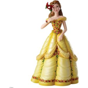 Disney Showcase Masquerade Princess Belle (Beauty & The Beast) Figurine