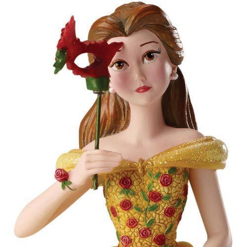 Disney Showcaase Figurine Belle of the Ball Masquerade
