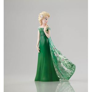 Disney Showcase Frozen Fever - Elsa Figurine