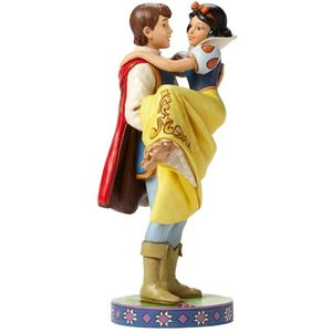 Disney Traditions Happy Ever After -Snow White & Prince