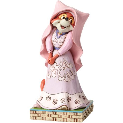 Fox and the Hound  Maid Marrian Disney Traditions Figurine 4050417