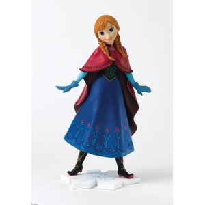 Disney Enchanting Princess of Arendelle (Frozen Anna) Figurine