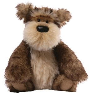 GUND Rudy Roo Dog Soft Toy