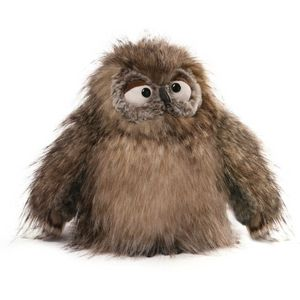 GUND Ziva Owl Large Soft Toy