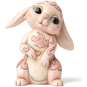 Heartwood Creek Pint Size Bunny Figurine