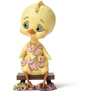 Heartwood Creek Pint Size Chick Figurine