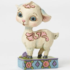 Heartwood Creek Mini Lamb Figurine