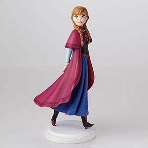 Walt Disney Anna Maquette Frozen Figurine LE 5000