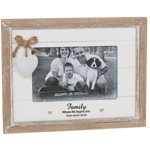 Provence Sentiment Frame - Family