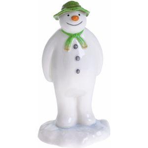 John Beswick The Snowman: The Snowman Figurine