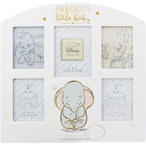 Disney Magical Beginnings Arch Collage Photo Frame - Dumbo
