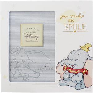 "Disney Magical Beginnings Photo Frame 4x6"" - Dumbo"