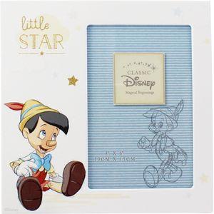 "Disney Magical Beginnings Photo Frame 4"" x 6"" - Pinocchio"