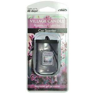 Gel Freshener Rosemary Lavender, Car Fragrance