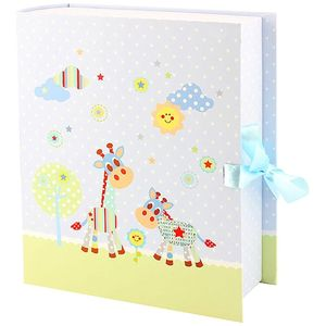 Little Sun Keepsake Box (blue) Baby Boy Gift