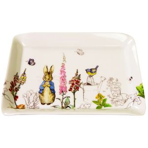 Peter Rabbit Classic Peter Scatter Tray