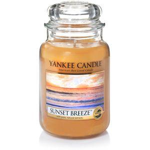 Yankee Candle Large Jar Sunset Breeze