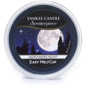 Yankee Candle Scenterpiece Melt Cup Midsummers Night