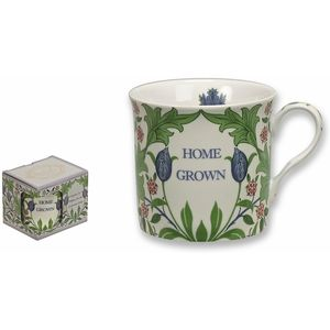 Home Grown Fine China Mug