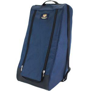 British Bag Company Wellington Boot Bag - Navy