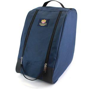 British Bag Company Walking Boot Bag - Navy