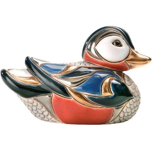 De Rosa Wild Duck Figurine F133