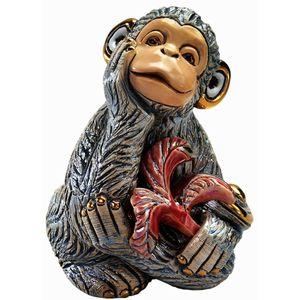 De Rosa Monkey Figurine