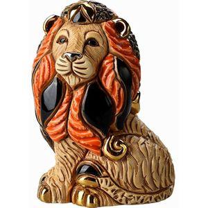De Rosa Barbary Lion Figurine