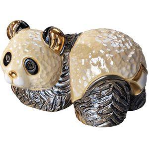 De Rosa Baby Panda Bear Figurine