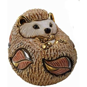 De Rosa Baby Hedgehog Figurine