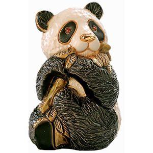 De Rosa Panda Bear Figurine