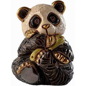 De Rosa Mini Panda Figurine