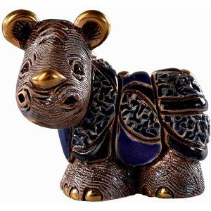 De Rosa Mini Rhino Figurine
