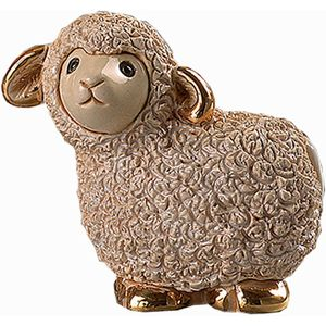De Rosa Mini Sheep Figurine