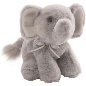 """Gund Elephant Soft Toy 7"""""""