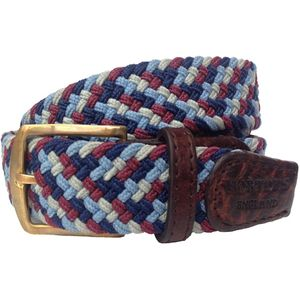 Hortons Foxton Mens Belt