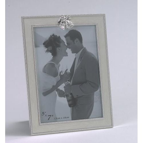 Wedding Picture Frame 5x7