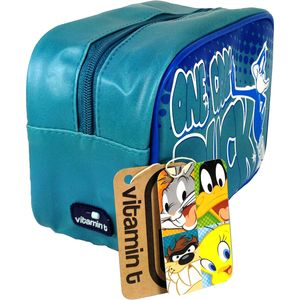 Retro Wash Bag - Daffy Duck