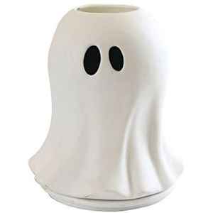 Yankee Candle Votive Holder: Glowing Ghost (Large)