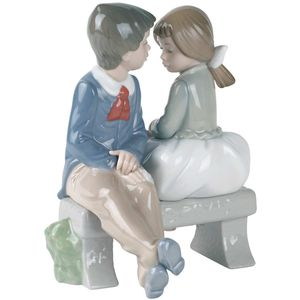 Nao First Love Figurine